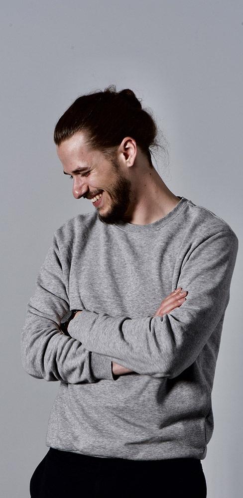 Elias Julian Kopp