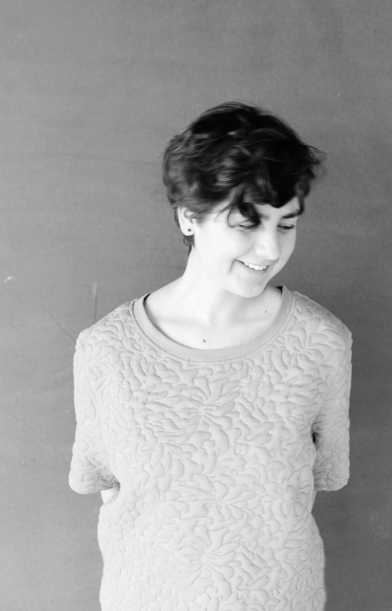 Katharina Berger
