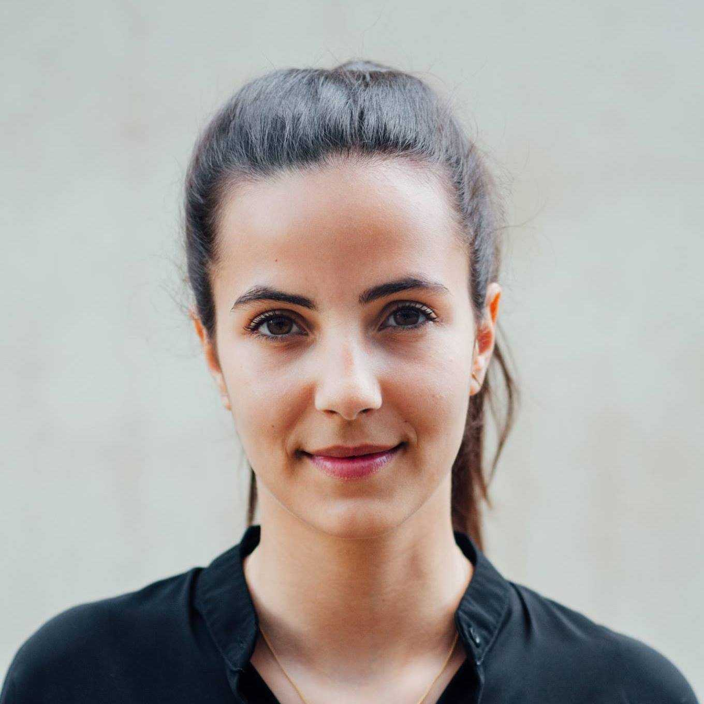 Luisa Wolf