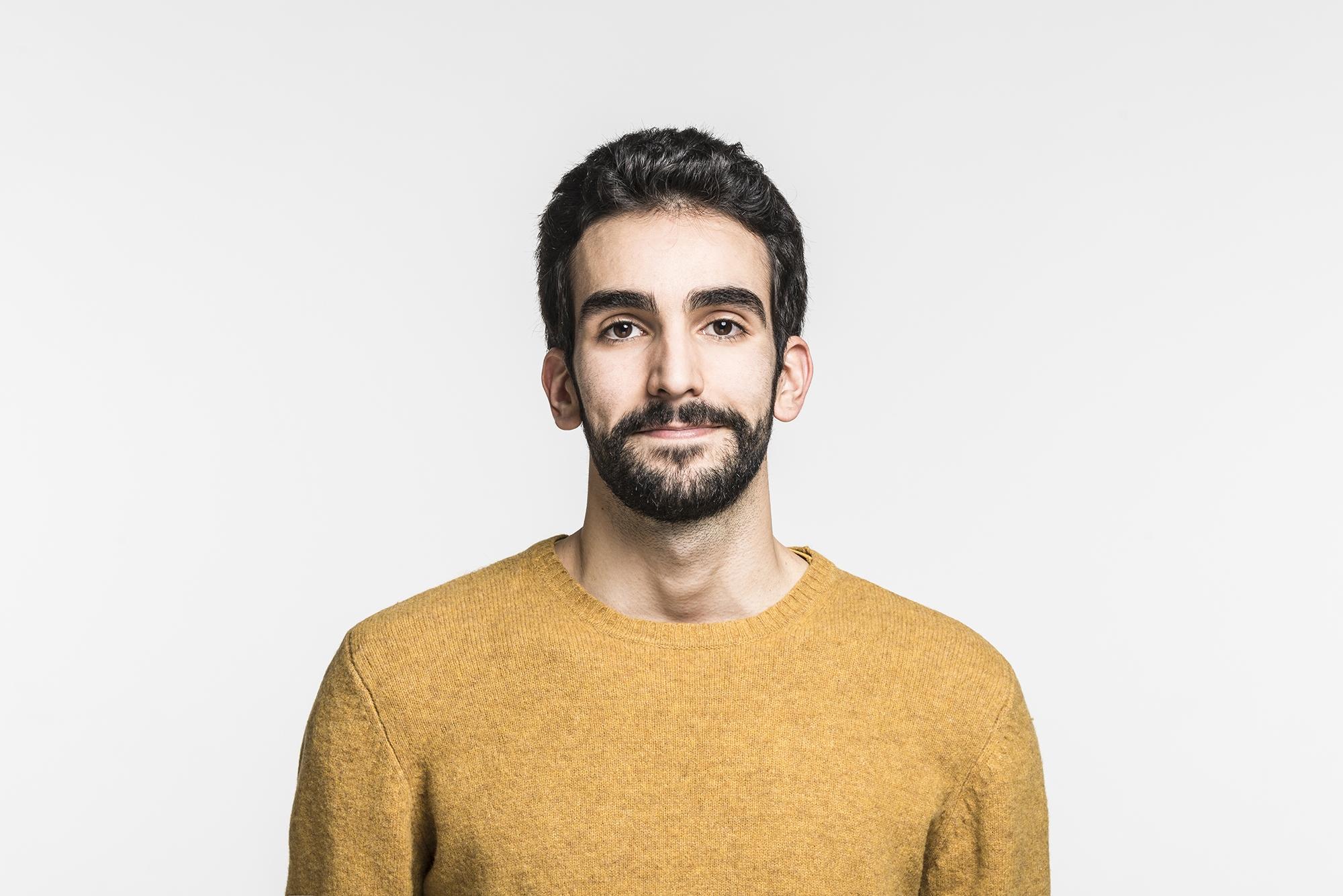 Pablo Odriozola Garcia