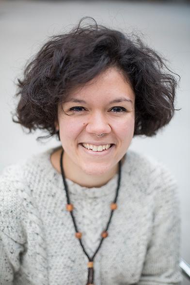Sara Arisci