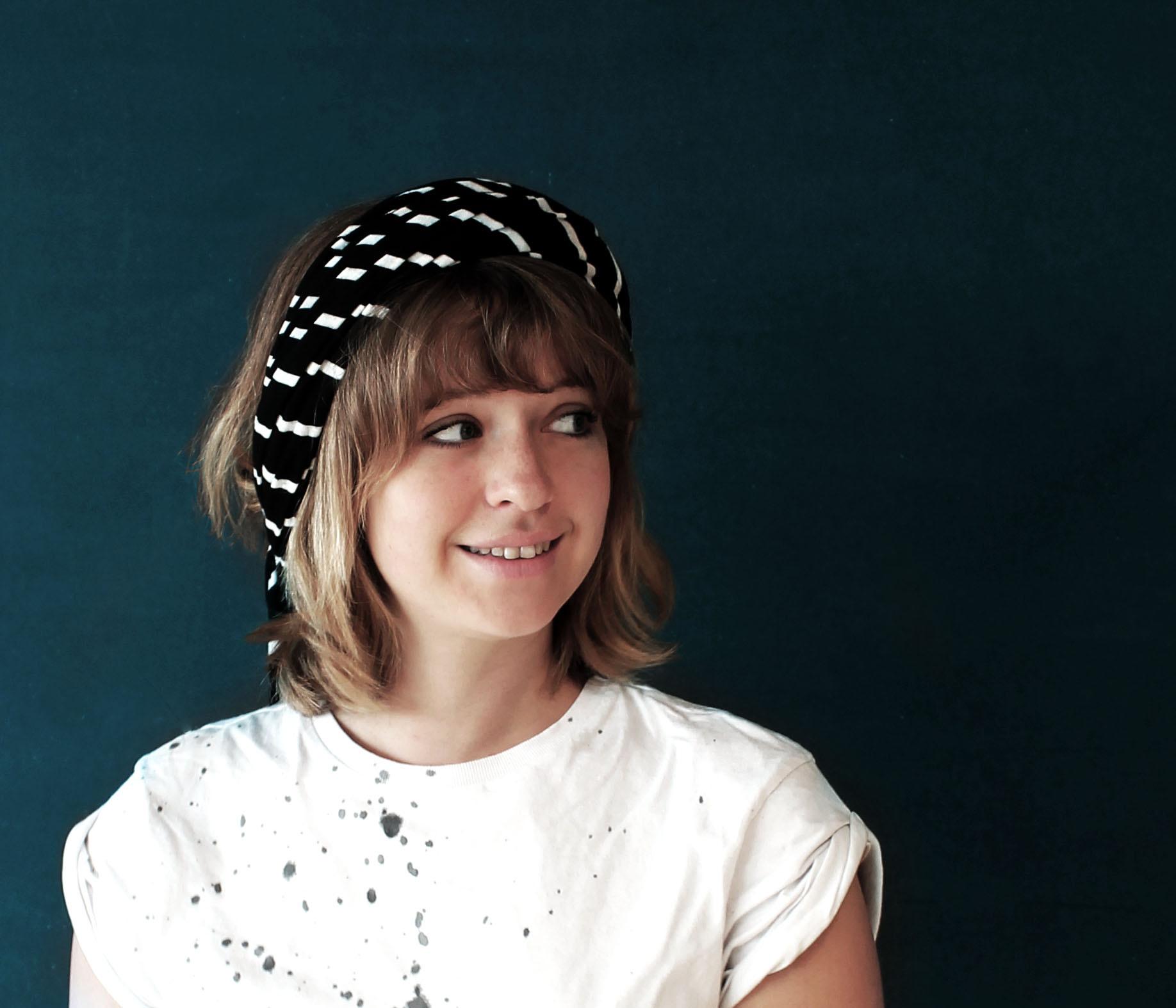 Sarah Bodner