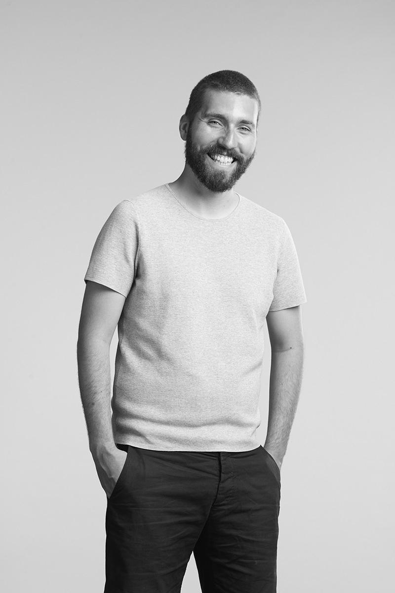 Tobias Jenni