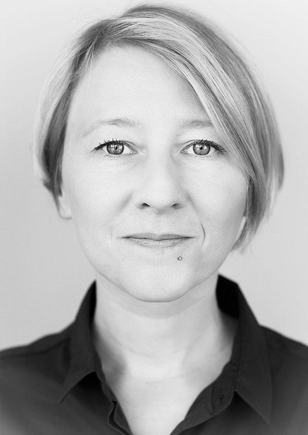 Dana Blume